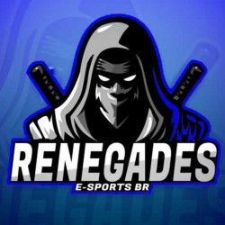Renegades TOP 8 do Q.CD