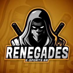 Renegades e-sports BR 4