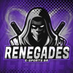 Renegades e-sports BR T9