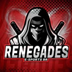 Renegades e-sports BR T7 DT
